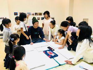 【潜入レポ18】アトリエぱお大塚教室の様子
