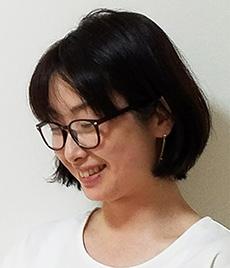 写真:河合 あゆみ