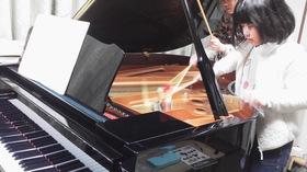 ピアノレッスン日記№195