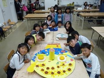 安芸教室の共同制作