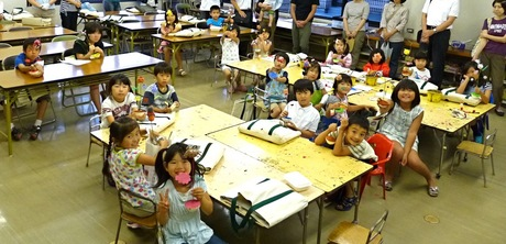 安佐南教室木曜クラス