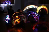 光のドローイング高須台教室!