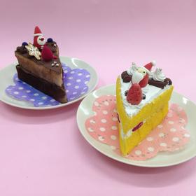 冬のワークショップ プログラム紹介③クリスマスケーキ