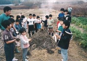 3月21日は「土笛の野焼き体験」に参加しませんか