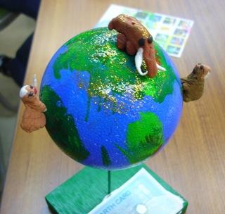 MY EARTH in 草津